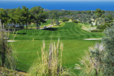 Korineum Golf & Beach Resort - Cyprus