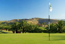 Golfclinic Sheraton Gran Canaria Salobre Golf Resort